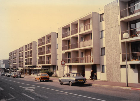 1970-Coulaines-1970s